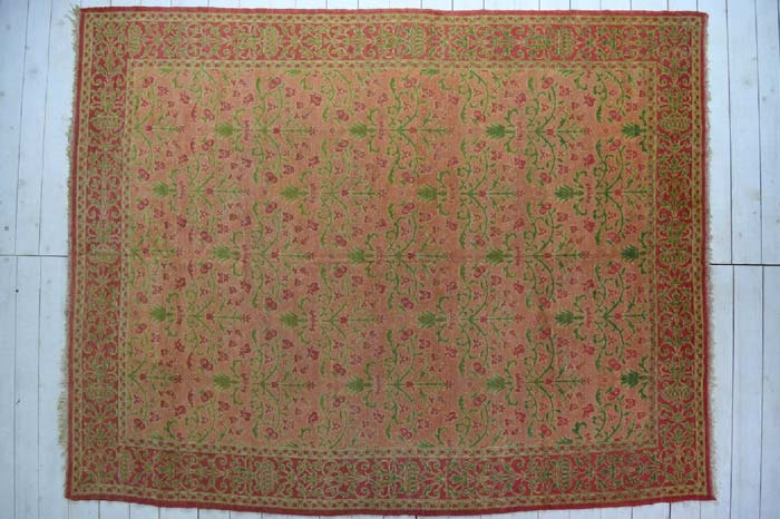 Spanish carpet 314 x 240cm