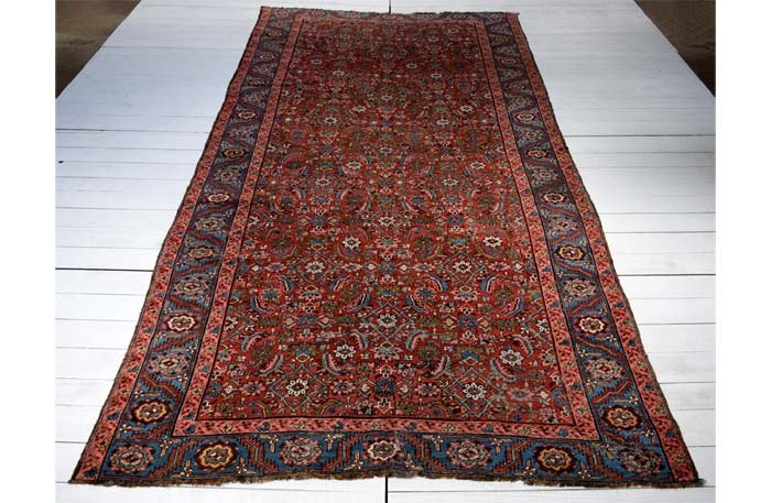Bakshaish carpet 410 x 180cm