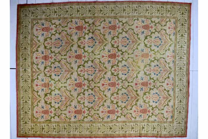Spanish carpet 300 x 234cm