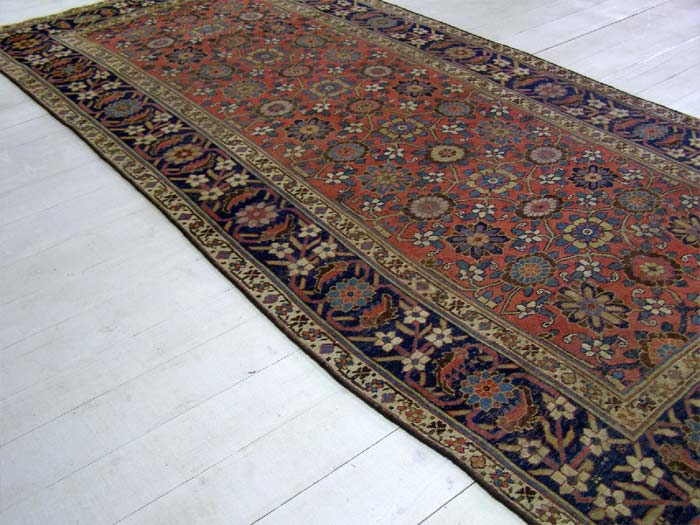 Bidjar gallery carpet 330 x 165cm
